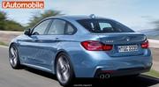 BMW Série 2 Gran Coupé : Le petit Gran Coupé