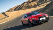 Audi RS7 Piloted Driving: la machine plus rapide que l'homme