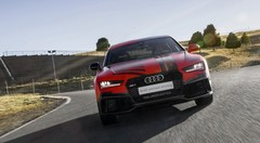 Audi RS 7 Piloted Driving : plus rapide qu'un pilote de course
