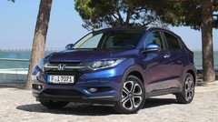 Essai Honda HRV 2 : seconde chance