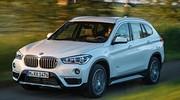 Essai BMW X1 (2015) : test du nouveau crossover chic