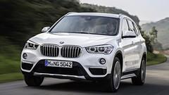 BMW : la marque songe à produire un X1 M
