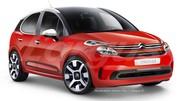 Future Citroën C3 III (2016) : premières infos exclusives