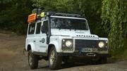 Essai Land Rover Defender : Un dernier au-revoir…