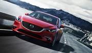 Mazda : une sportive RX-9 sur la base de la berline 6 ?