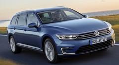 Prix Volkswagen Passat GTE : Cher progrès