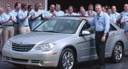 Essai Chrysler Sebring : Une tranche d'Amérique