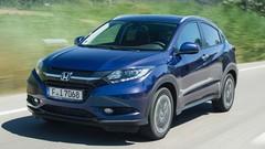 Essai Honda HR-V: le retour