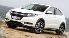 Essai Honda HR-V : mieux vaut tard que jamais