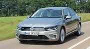 Essai Volkswagen Passat GTE : Que reste-t-il aux Diesel ?