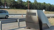 Radar chantier: 900 flashs en 24h00 entre Rennes et Redon