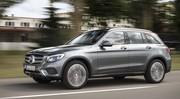 Essai nouveau Mercedes GLC : opération reconquête