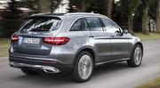 Essai Mercedes GLC : Prêt pour la bataille