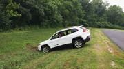 Des hackers démontrent qu'ils peuvent prendre le contrôle d'un Jeep Cherokee à distance
