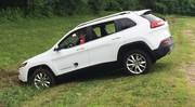 Jeep : les Cherokee peuvent être piratés
