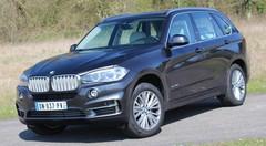 Essai BMW X5 40d : une longueur d'avance