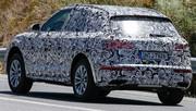 Audi Q5 2016 : Continuité assumée