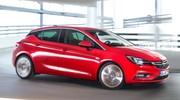 Nouvelle Opel Astra : premier contact, les tarifs en détail