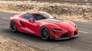 BMW-Toyota : plus de détails sur la collaboration à venir