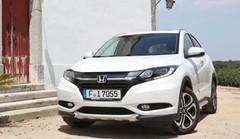 Essai Honda HR-V Exclusive Navi 1.5 i-VTEC & 1.6 i-DTEC
