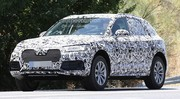 Audi Q5 (2016) : résister au Mercedes GLC