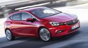 Opel Astra 5 : les tarifs