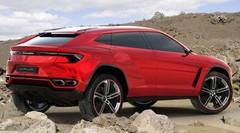 Lamborghini Urus 2018 : une version SuperVeloce dans les tuyaux ?