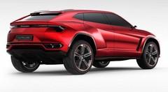 Lamborghini : un Urus Super Veloce déjà au programme ?