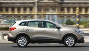 Essai Renault Kadjar TCe 130 Life : notre avis sur le Kadjar 1er prix