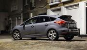 Essai Ford Focus ST TDCI 185 : Le coté obscur de la force
