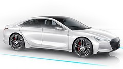 Youxia Motors Ranger X électrique, l'anti-Tesla chinoise