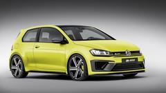 Volkswagen Golf R 400 : 420 ch dans la Golf en 2017 !