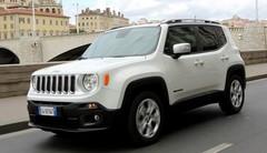 Essai Jeep Renegade: format idéal pour le marché européen