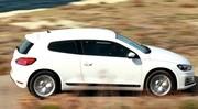 Essai Volkswagen Scirocco 1.4 TSI 125 : Plaisir simple