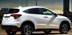 Essai Honda HR-V : un gros Captur