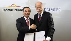 L'alliance Renault-Nissan et Mercedes vont ouvrir une usine commune au Mexique
