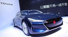 Youxia X : la berline électrique chinoise entre Tesla et K2000