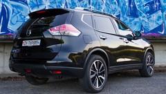 Essai Nissan X-Trail : Le retour d'un aventurier, en tenue de soirée