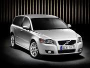 Nouvelles Volvo S40 et V50 : haut de gamme sportives à la sauce scandinave