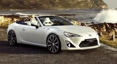 """Toyota : un """"KERS"""" pour la prochaine GT-86 ?"""