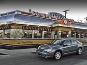 Chrysler Sebring : le rendez-vous de la performance et de l'élégance