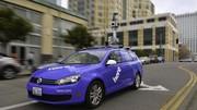 Accord entre Nokia et les constructeurs allemands pour Here