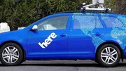 Nokia vend HERE Maps à Audi, BMW et Daimler