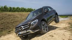 Essai Mercedes GLC : Look de vainqueur