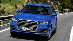 Essai Audi Q7 3.0 TDI 218 S Line (5 pl.) : Au régime !