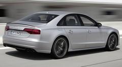 Audi S8 Plus : Cadeau d'adieu musclé