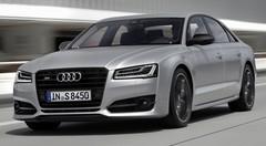 Audi S8 Plus : Panzer gonflé !