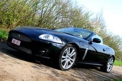 Essai Jaguar XKR cabriolet : le félin sort ses griffes !