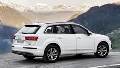 """Audi dévoile le nouveau Q7 """"Ultra"""""""