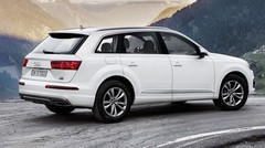 Audi Q7 3.0 TDI Ultra : une nouvelle entrée de gamme pour le SUV aux anneaux